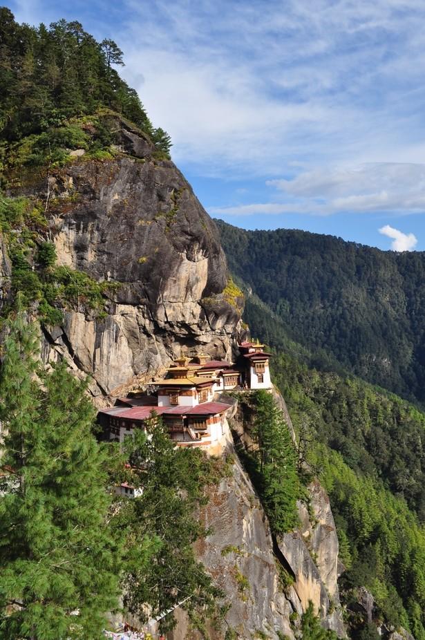 Homes for Monks