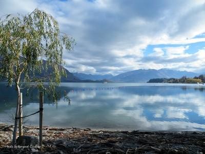 Lake Wanaka, NZ