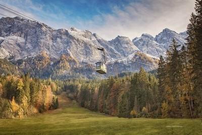 Ich liebe Bayerische Natur.