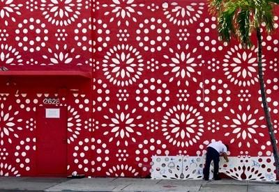 Miami: Wynwood Wall Art