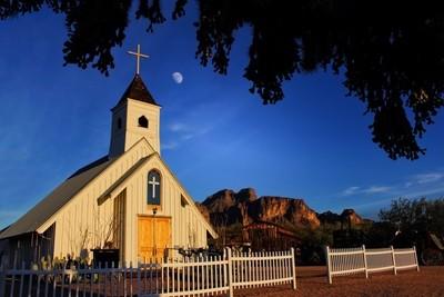 Elvis Chapel