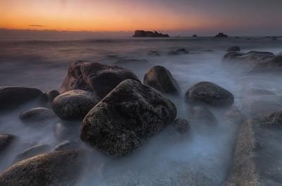 Coast of mysteries