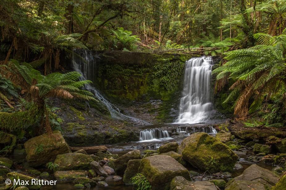Horseshoe Falls _MG_0523