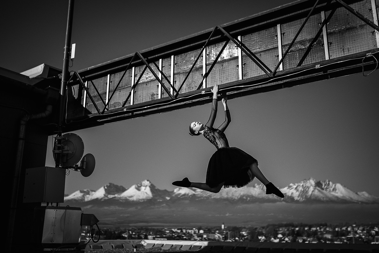 Community Spotlight: Award Winning Photographer Martin Krystynek