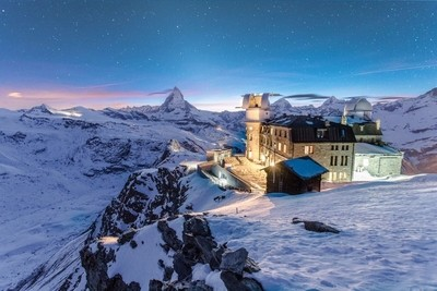 Gornergrat, Swiss