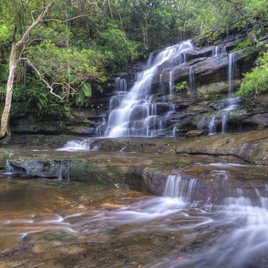 Somersby Falls 1