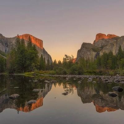 Golden state golden peaks