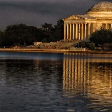 An Evening In D.C.