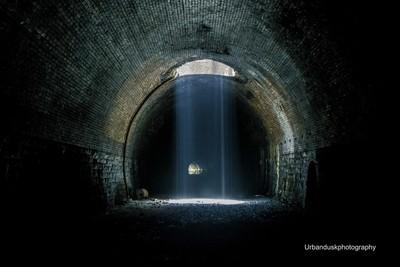 Tunnel Shower