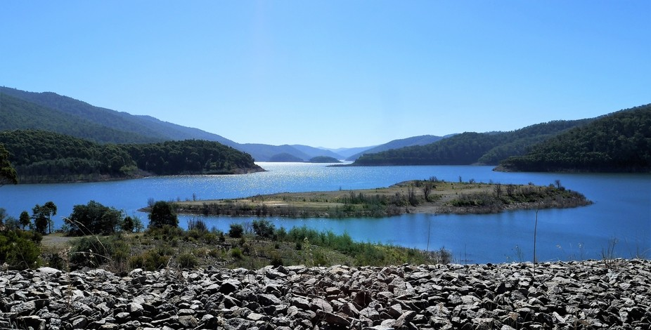 Water Dam, Victoria