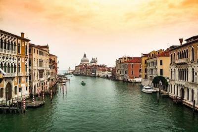 Love, Venice