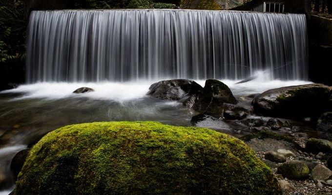 Rush by kurtistoikka - Beautiful Waterfalls Photo Contest