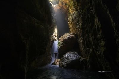 Duba Cave Baggao Philippines