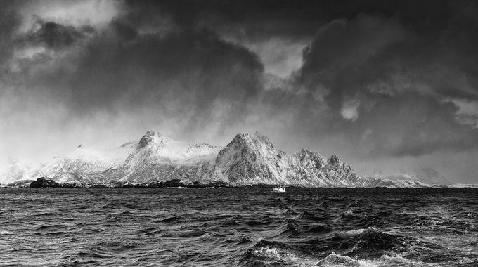 IMG_0629 by rystadfoto - Black And White Mountain Peaks Photo Contest