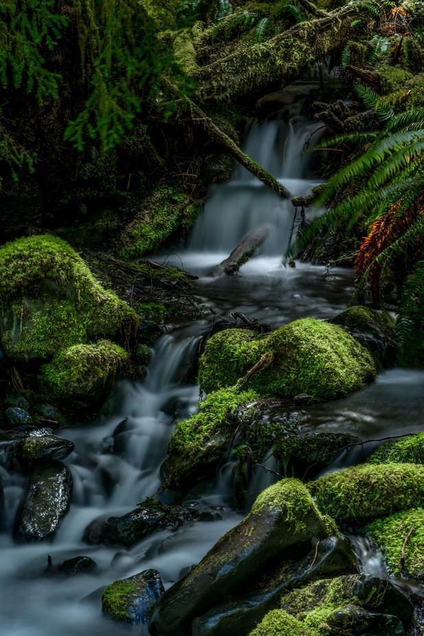 Crescent 7098 by b2bjacks - Beautiful Waterfalls Photo Contest