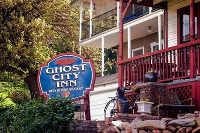 Ghost City Inn- Jerome