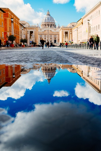 Basilica of San Pietro