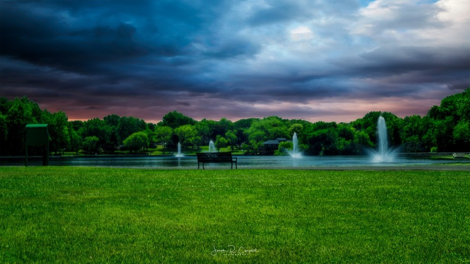 North Bergen County Park, Hudson County. North Bergen, NJ. Saturday June 18th, 2016.  Nikon D7000...