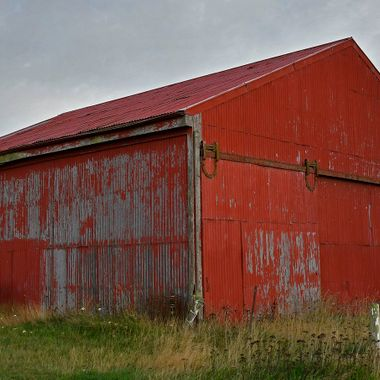 SPRINGBANK GOOD SHED