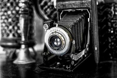 Vintage Still Life