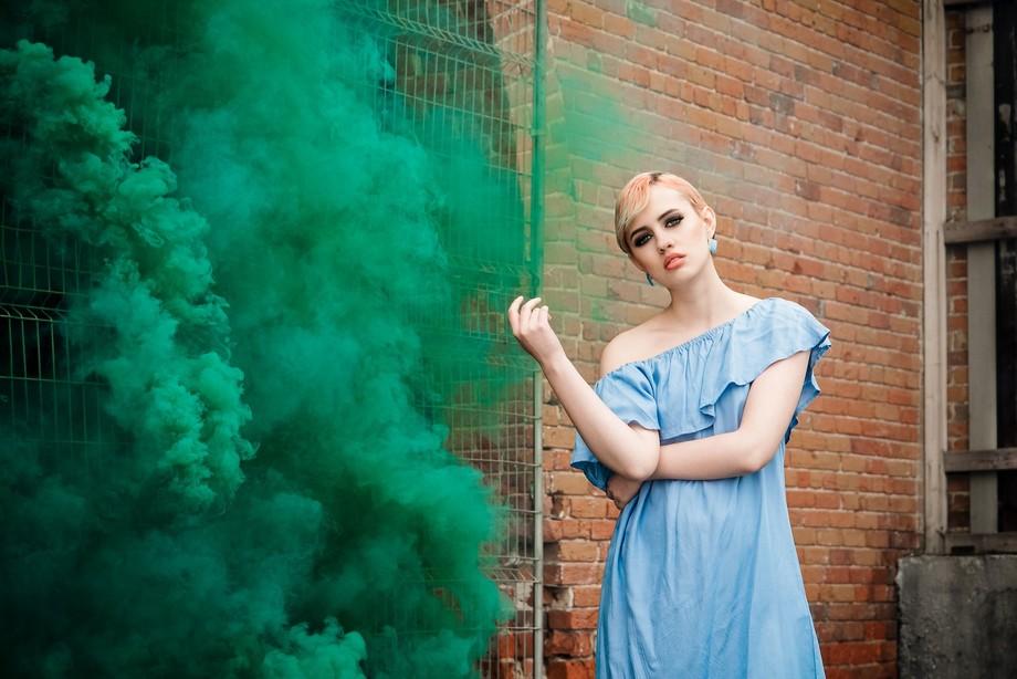 Stylisme : M Perpetua JB (Oh my Glam studio)  Maquillage : Dhib Hiba Mannequins :  Nadja Jane Pho...