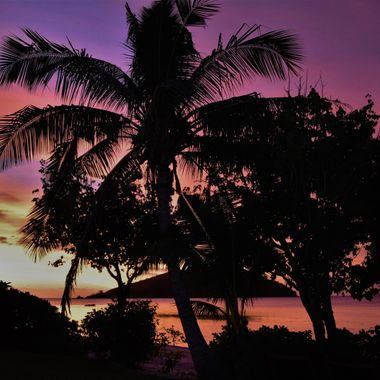 Sunset Collection (54) - Likuliku Lagoon Resort - Malolo Island, Fiji