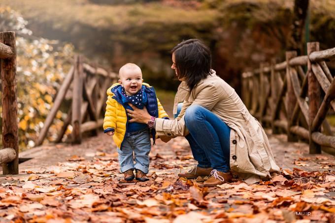 Learning by MarcoMouraPhotography - Motherhood Photo Contest 2017