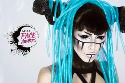 Photo for NYX face award contest!