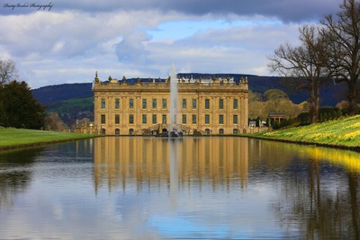 Chattesworth House