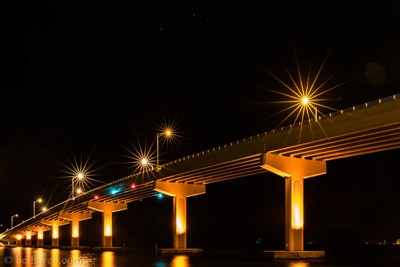 Star Burst Bridge