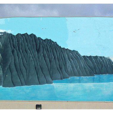 Hawaiian Mural 1