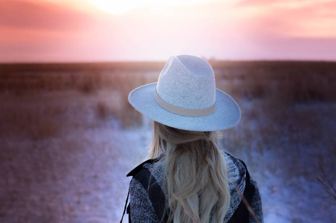 Sunset by Jacqiemonk1 - A Hipster World Photo Contest