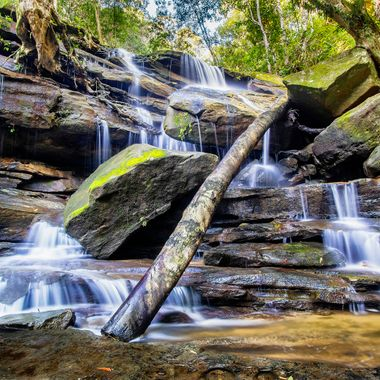 Somersby Falls 3