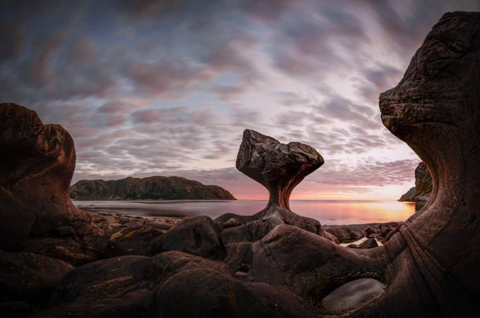 kannensteinen by hasmonaut - Boulders And Rocks Photo Contest