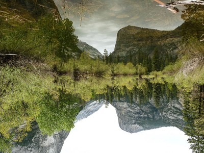 Here is the upside down :-)