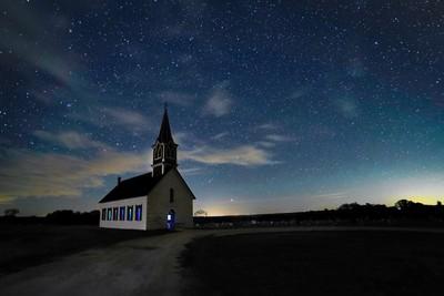 Saint Olaf Church