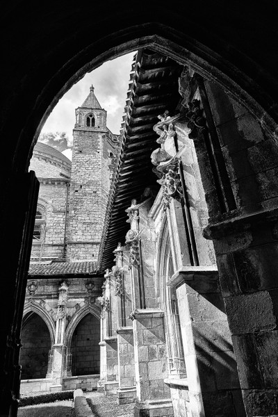 Cahors Cathedral