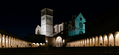 Cattedrale di San Rufino di Assissi