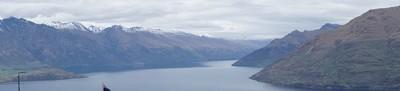 Panorama in NZ