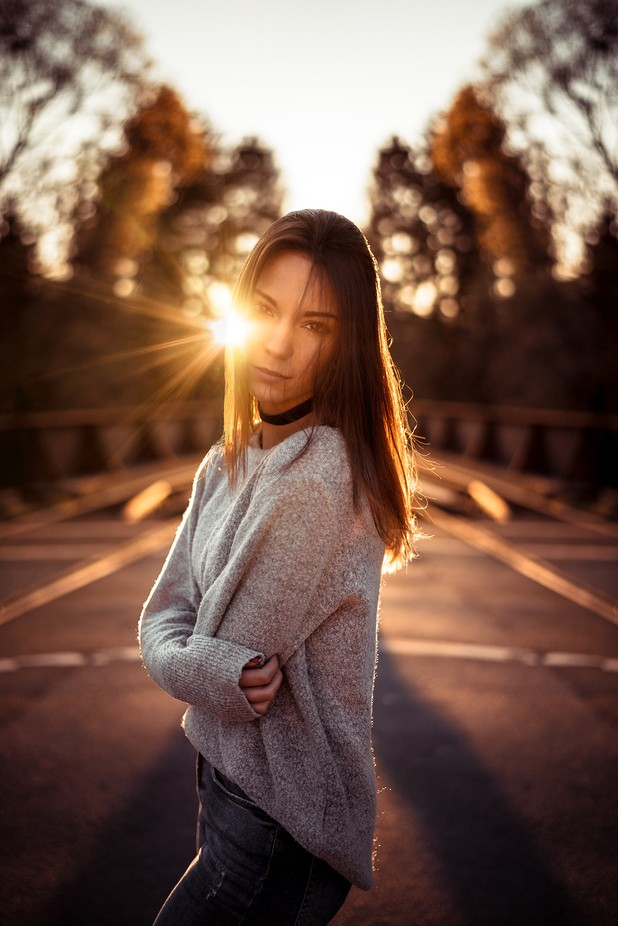 Let your light shine! by spARTiat_de - Flares 101 Photo Contest