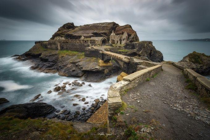 Fort des Capucins by fabienropars - My Best Shot Photo Contest Vol 2