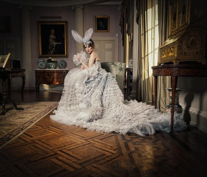 by johnthorburn - Weddings And Fashion Photo Contest