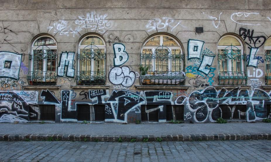 Urban Vienna