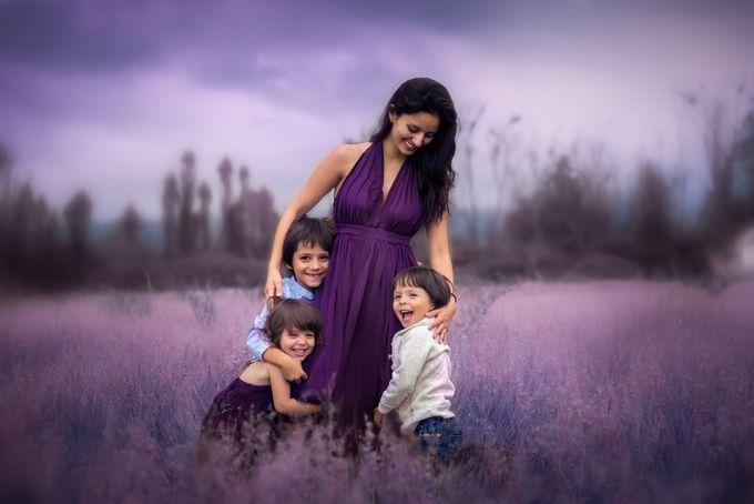 Familia by irodriguez - Motherhood Photo Contest 2017