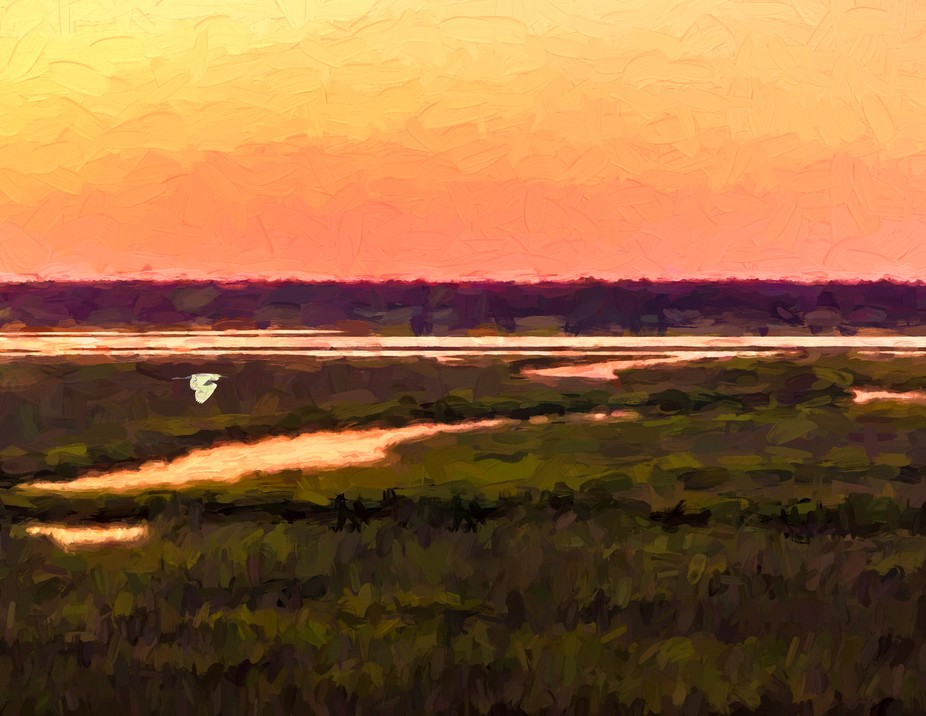 Kiawah 2016-3925-Edit-with Egret