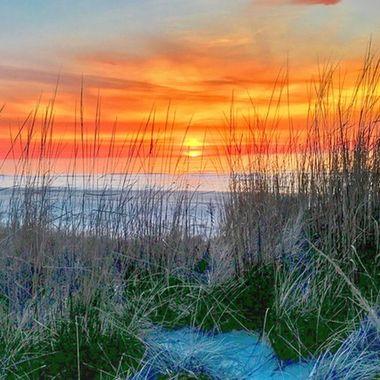 LBI sunrise