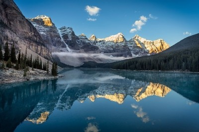banffNP-moraine-lake