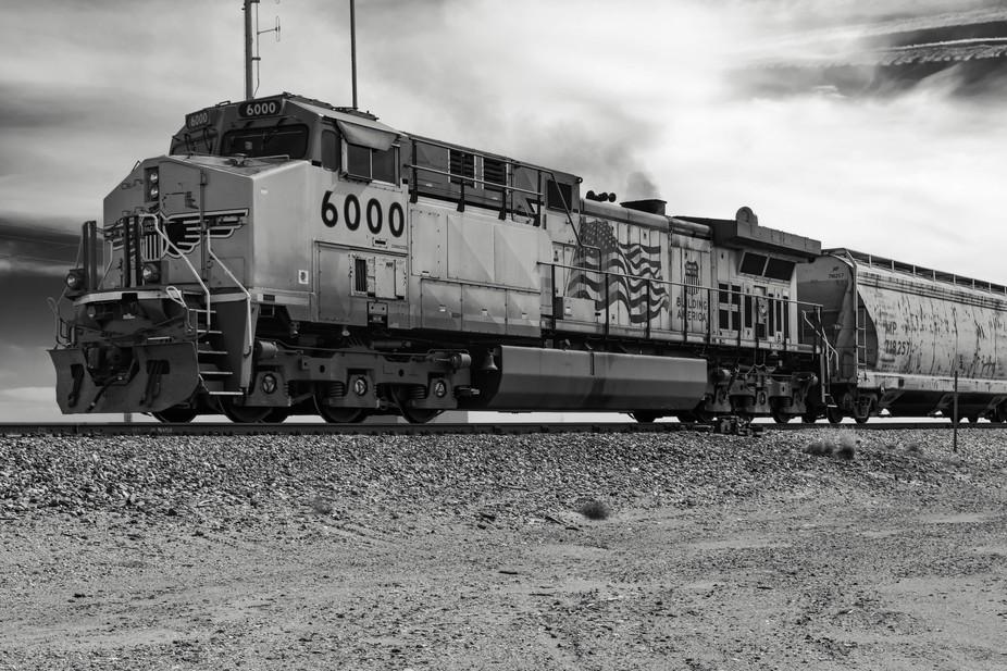 Desert Exploration-New Mexico