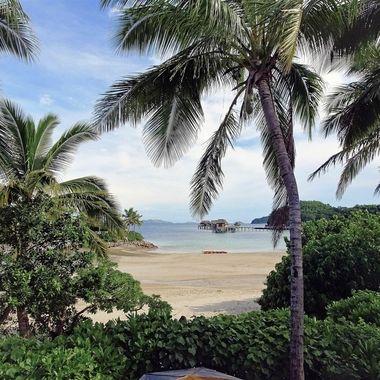 "Likuliku Lagoon Resort (3) - Malolo Island - The ""Fiji"" Collection 2017"