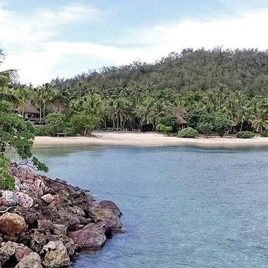 "Likuliku Lagoon Resort (4) - Malolo Island - The ""Fiji"" Collection 2017"